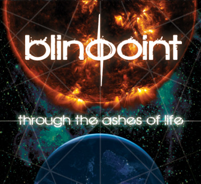 BlindPoint-Through the ashes of life