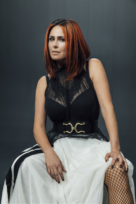 Sharon den Adel, Whitin Temptation