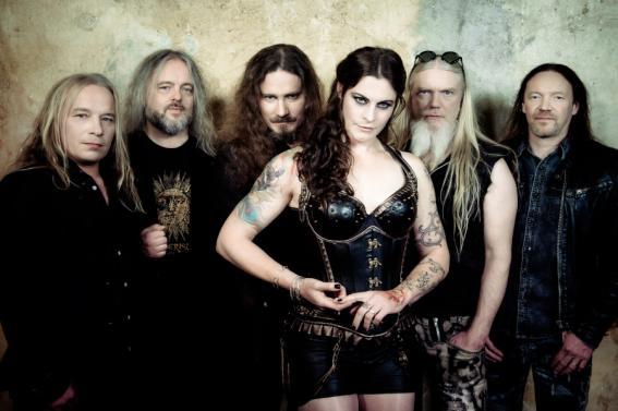 Escoltem el nou disc de Nightwish!!!!!!