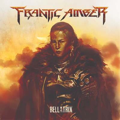 Frantic Amber-Bellatrix Artwork