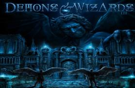 Demons & Wizards: III