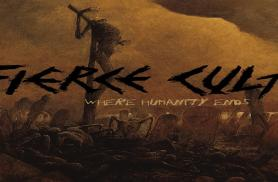 Fierce Cult - Where Humanity Ends