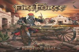 Fireforce - Rage of War