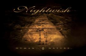 Nightwish - Human || Nature